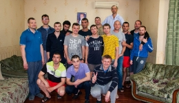 Реабилитационный центр на булавина_10