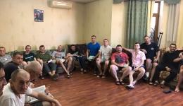 Новые фотографии Ростов реаб.центр (август 2019)_6