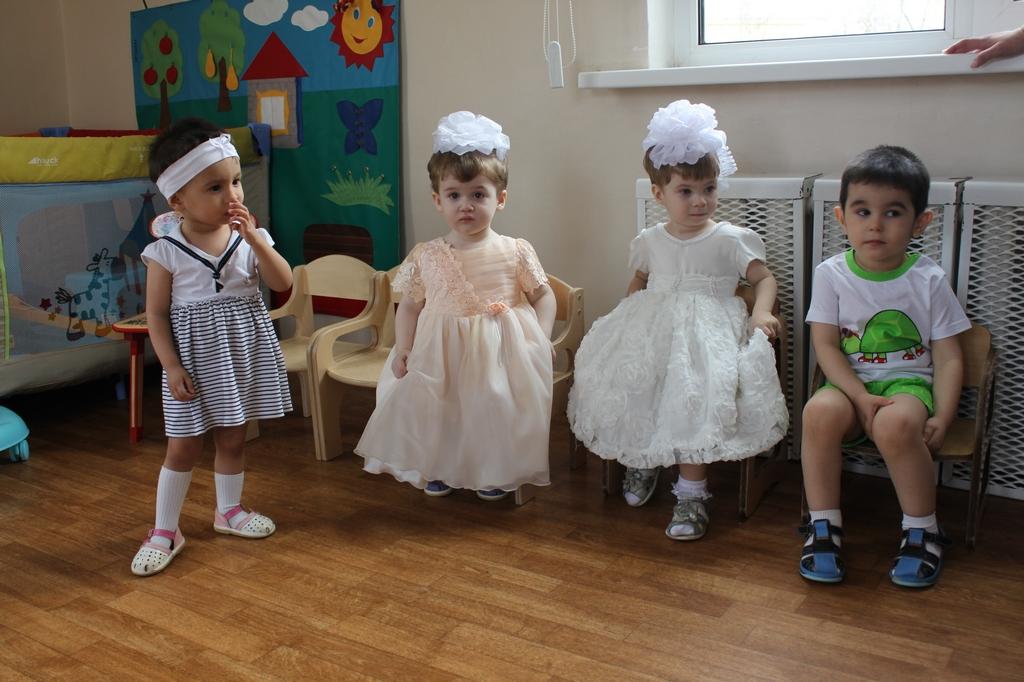 Самарские детские дома детей 70