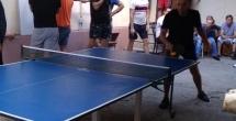 В городе Ростов-на-Дону прошел турнир по настольному теннису среди реабилитационных...