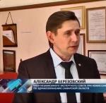 Съемочная группа телеканала «Губерния» побывала в реабилитационном центре «Ремар»