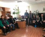 Взаимодействие руководители реабилитационных центров с гос. структурами.