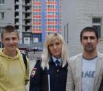 Воронеж: Рейд по торговым точкам