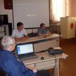 В Воронеже прошел семинар