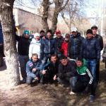 Волгоград: Стартовал месячник по городскому благоустройству